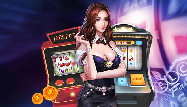 Permainan Slot Tidak Pernah Kalah