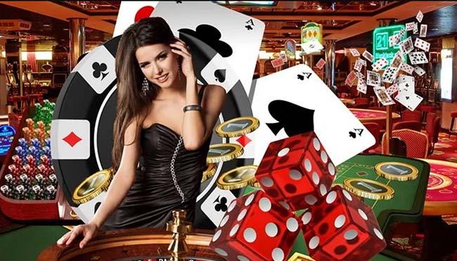 Langkah Melakukan Taruhan Judi Poker