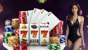 Pahami Permainan Slot Agar Mudah Menang