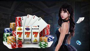 Memilih Permainan Ideal Judi Slot Online