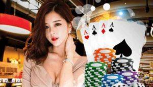 Perhatikan Setiap Kombinasi Kartu Judi Poker Online