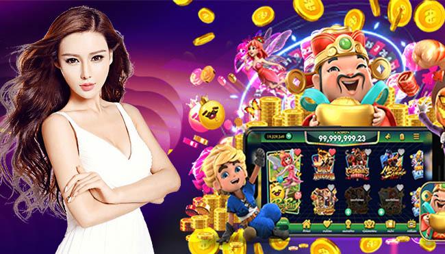 Mainkan Judi Slot Online dengan Tujuan Kemenangan