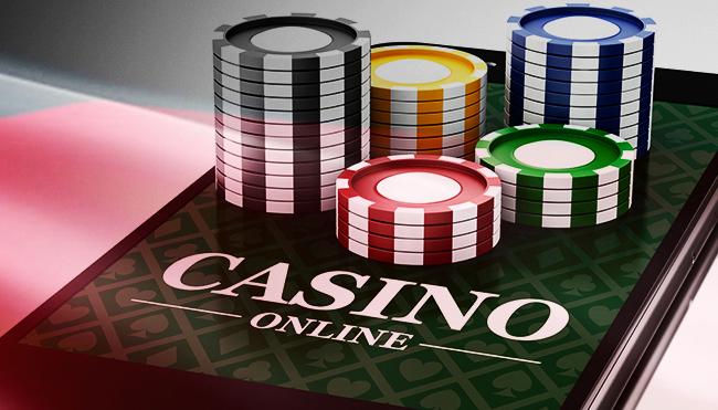 Pembahasan Mengenai Kasino Online
